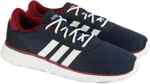 a78da70c85c891 Adidas Neo LITE RACER Sneakers Blue Best Price in India