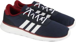a78da70c85c891 Adidas Neo LITE RACER Sneakers Blue Best Price in India