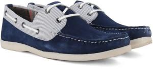 United Colors of Benetton Men Boat shoes