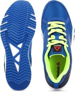 c3f58a99935 Reebok RUN VOYAGER LP RUNNING Blue Best Price in India