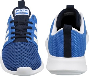b90cc24340b319 Adidas Neo CLOUDFOAM SWIFT RACER Sneakers Blue Best Price in India ...