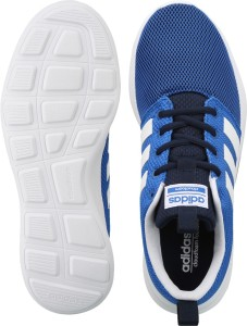d0c508a2d Adidas Neo CLOUDFOAM SWIFT RACER Sneakers Blue Best Price in India ...