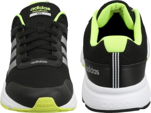 5b8549130f5ea2 Adidas Neo CLOUDFOAM VS CITY Sneakers Black Best Price in India ...