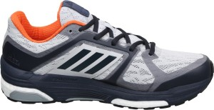 19d15daf2f6f Adidas SUPERNOVA SEQUENCE 9 M Running Shoes Grey Best Price in India ...