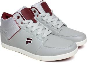 Fila Sneakers Best Price in India  8cae062311ce