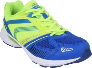 f6b6c1caab0f1c Campus ANTRO Running Shoes Blue Green Best Price in India