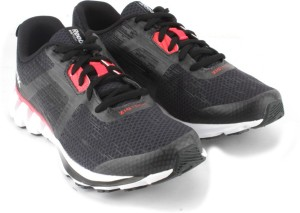 Reebok ZJET SOUL Running Shoes Black Red Best Price in India ... b86ef82733d