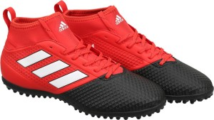 brand new ba6b3 4a469 Adidas ACE 17.3 PRIMEMESH TF Football ShoesRed