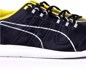 eae2fde462e1ea Puma Ferrari Techlo Everfit Night Cat Sf Black Motorsport Shoes Black Best  Price in India