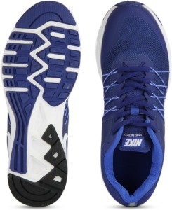 b76c8a29742 Nike AIR RELENTLESS Running Shoes Blue Best Price in India
