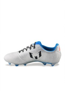 cheap for discount 52058 81a8f Adidas MESSI 16.3 FG Football ShoesSilver