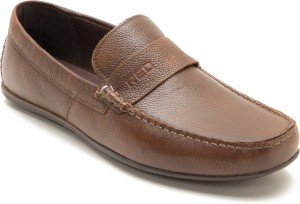 10d0bac8966 Red Tape RTS10203 Slip On Tan Best Price in India | Red Tape ...