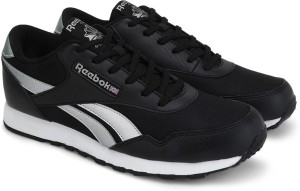 4892de465b5530 Reebok CLASSIC PROTONIUM Men Sneakers Black Silver Best Price in ...