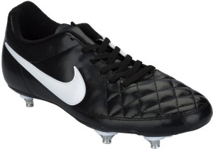 Nike Football Shoes Black Best Price in India  a4f932022