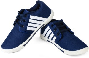 Niio Canvas Running Shoes Compare Price