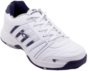 0598820f0b7a6 Prozone Men Latest Design White Blue Sports Running Shoes ( White Navy )
