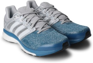 33f782e2be4c2 Adidas SUPERNOVA GLIDE 8 M Running Shoes Blue White Best Price in ...