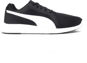 940f217ad Puma ST Trainer Evo black white Men Sneakers Black White Best Price ...