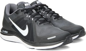 04c76381a98 Nike DUAL FUSION Running Shoes Black Best Price in India