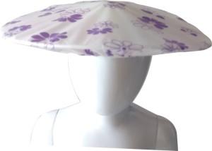 Kero kids shower cap purple flowers best price in india kero kids kero kids shower cap purple flowers mightylinksfo