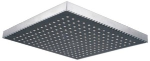 Sens 8 Inch ABS Square Shower Head