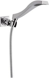 Delta Handheld With Hose & Bracket Only 55051 Shower Head