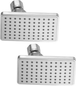 Kamal 4x3 Inch (Set of 2) Shower Head