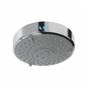 AAI Multiflow Round 5 Inch Shower Head