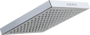 CERA Square Overhead Rain Shower Shower Head
