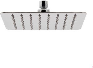 Sunrise 8x8 Inch Ultra Thin Shower Head