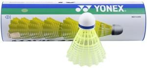 Yonex Yonex Mavis 10 Nylon Shuttle  - Yellow