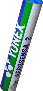 Yonex Aerosensa 2 Feather Shuttle  - Multicolor