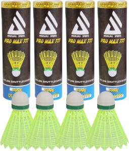 AS Pro Max - 666 Nylon Shuttle  - Green