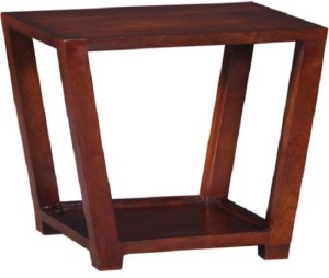 Ringabell Keloin Solid Wood End Table