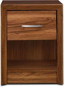 HomeTown Stark Engineered Wood Bedside Table