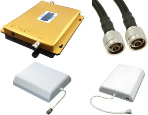 9e5cd6fee05ddd Lintratek 2G Network Long Distance Repeater KW20L-GD 65 dB Signal Booster