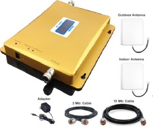 576ff0280c9bff Lintratek High Gain Dual Band 900-2100Mhz Mobile Signal Repeater KW20L-GW  65 dB