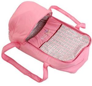 Ebizstorz Soft Carry Cot Sleeping Bag