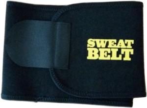 c7ce217d092 Benison India Waist trimmer Sweat sweet Slimming Belt Black Best ...