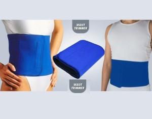 41d0a674ecc9a HealthIQ Waist Trimmer Slimming Belt Blue Best Price in India ...