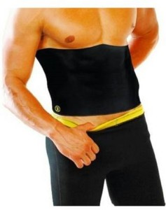 Imperial Men's Shapewear