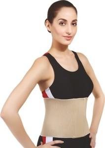 09ac683155e Flamingo Waist Trimmer Slimming Belt Beige Best Price in India ...