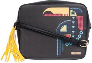 3d89d47fa7aa Chumbak Women Multicolor PU Sling Bag Best Price in India