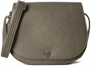 72d41ccdcd25 Baggit Women Grey PU Sling Bag Best Price in India