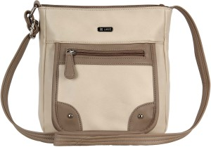68de06b39f59 Lavie Women Multicolor PU Sling Bag Best Price in India