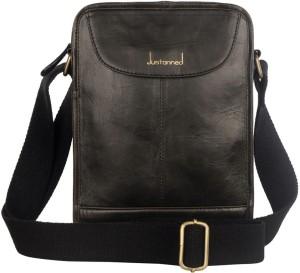 0d932c966c Justanned Men Multicolor Genuine Leather Messenger Bag Best Price in India