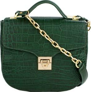 c511b8c2aeb3 Hidesign Women Multicolor Genuine Leather Sling Bag Best Price in India