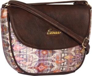 477fd2dd56ee Esbeda Women Multicolor PU Sling Bag Best Price in India