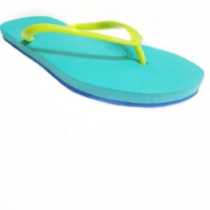 a5abefd43cbf Amatra Girls Slipper Flip Flop Blue Best Price in India