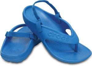 8ceedc034 Crocs Girls Slipper Flip Flop Best Price in India